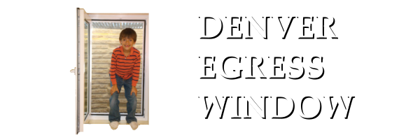 Denver Egress Window